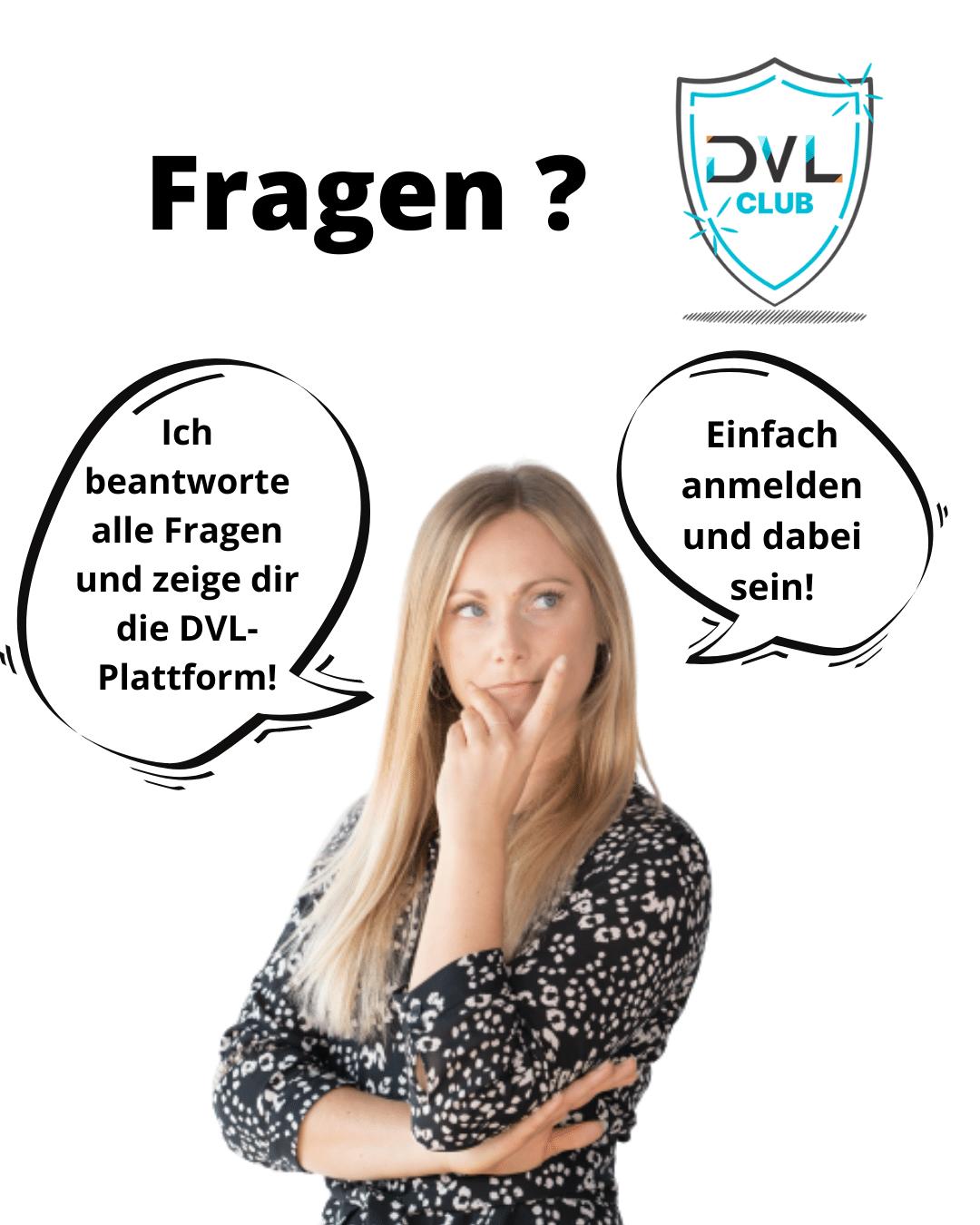 Fragen zum DVL-Club (1)